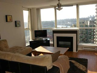 Photo 3: 1707 10 LAGUNA Court in New Westminster: Quay Condo for sale : MLS®# V1027453