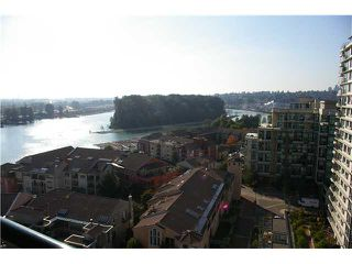 Photo 2: 1707 10 LAGUNA Court in New Westminster: Quay Condo for sale : MLS®# V1027453