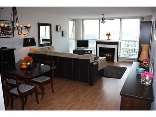 Photo 13: 1707 10 LAGUNA Court in New Westminster: Quay Condo for sale : MLS®# V1027453