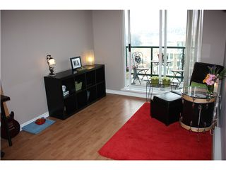 Photo 8: 1707 10 LAGUNA Court in New Westminster: Quay Condo for sale : MLS®# V1027453