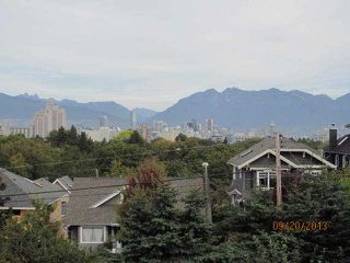 "Photo 14: 771 W 24TH Avenue in Vancouver: Cambie House for sale in ""DOUGLAS PARK"" (Vancouver West)  : MLS®# V1028568"
