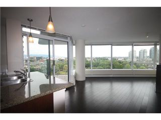 Photo 3: # 909 688 ABBOTT ST in Vancouver: Downtown VW Condo  (Vancouver West)  : MLS®# V1024384