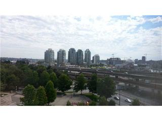 Photo 2: # 909 688 ABBOTT ST in Vancouver: Downtown VW Condo  (Vancouver West)  : MLS®# V1024384
