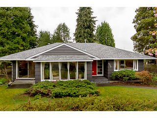 Photo 2: 6250 BUCHANAN ST in Burnaby: Parkcrest House for sale (Burnaby North)  : MLS®# V1065690