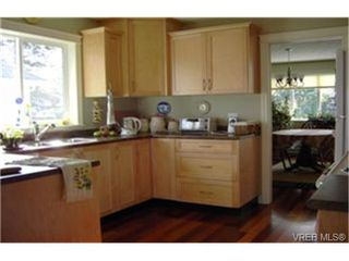 Photo 4:  in VICTORIA: SW Strawberry Vale House for sale (Saanich West)  : MLS®# 445346