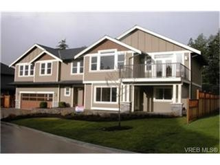 Photo 3:  in VICTORIA: VR Six Mile Single Family Detached for sale (View Royal)  : MLS®# 462310