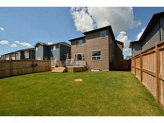Photo 20: 371 SILVERADO Boulevard SW in CALGARY: Silverado Residential Detached Single Family for sale (Calgary)  : MLS®# C3629785