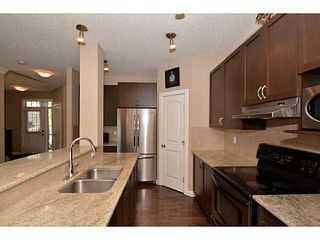 Photo 3: 371 SILVERADO Boulevard SW in CALGARY: Silverado Residential Detached Single Family for sale (Calgary)  : MLS®# C3629785