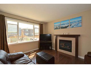 Photo 6: 371 SILVERADO Boulevard SW in CALGARY: Silverado Residential Detached Single Family for sale (Calgary)  : MLS®# C3629785