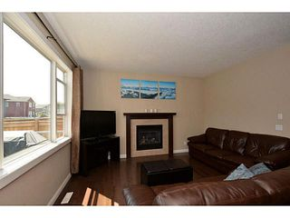 Photo 7: 371 SILVERADO Boulevard SW in CALGARY: Silverado Residential Detached Single Family for sale (Calgary)  : MLS®# C3629785