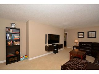 Photo 12: 371 SILVERADO Boulevard SW in CALGARY: Silverado Residential Detached Single Family for sale (Calgary)  : MLS®# C3629785