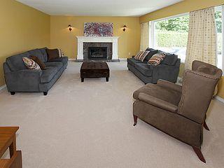 Photo 5: 4947 11A AV in Tsawwassen: Tsawwassen Central House for sale : MLS®# V1065675