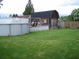 Photo 11: 10283 KENT RD in Chilliwack: Fairfield Island House for sale : MLS®# H1403349