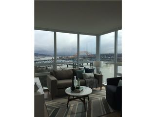 Photo 2: # 802 125 COLUMBIA ST in New Westminster: Downtown NW Condo for sale