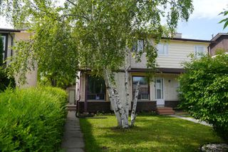 Photo 1: 89 West Lake Crescent in Winnipeg: Waverley Heights Single Family Attached for sale (South Winnipeg)  : MLS®# 1502136