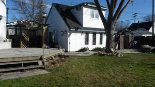 Photo 9: 38 Beaumont Bay in Winnipeg: Fort Garry Townhouse for sale (South Winnipeg)  : MLS®# 1505895