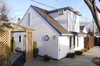 Photo 5: 38 Beaumont Bay in Winnipeg: Fort Garry Townhouse for sale (South Winnipeg)  : MLS®# 1505895
