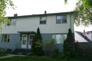 Photo 1: 38 Beaumont Bay in Winnipeg: Fort Garry Townhouse for sale (South Winnipeg)  : MLS®# 1505895