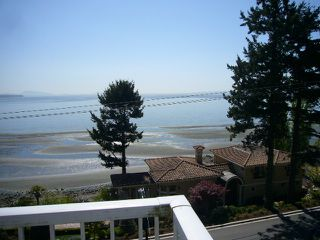Photo 5: 14479 MARINE DR: White Rock House for sale (South Surrey White Rock)  : MLS®# F1438274