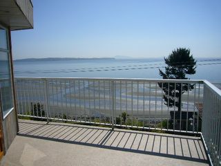 Photo 2: 14479 MARINE DR: White Rock House for sale (South Surrey White Rock)  : MLS®# F1438274
