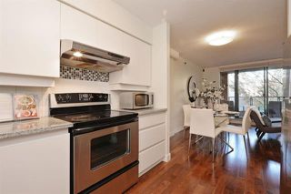 Photo 9: 202 503 W 16 Avenue in : Fairview VW Condo for sale (Vancouver West)  : MLS®# R2016900