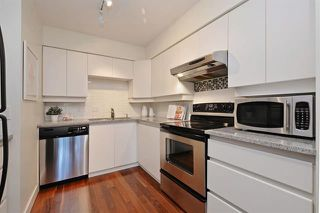 Photo 8: 202 503 W 16 Avenue in : Fairview VW Condo for sale (Vancouver West)  : MLS®# R2016900
