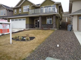 Photo 1: 2033 Saddleback Drive in Kamloops: Batchelor Heights House for sale : MLS®# 132379