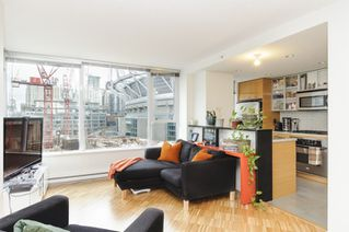 Photo 6: 906 33 SMITHE STREET in Vancouver: Yaletown Condo for sale (Vancouver West)  : MLS®# R2039702