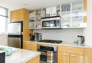 Photo 8: 906 33 SMITHE STREET in Vancouver: Yaletown Condo for sale (Vancouver West)  : MLS®# R2039702