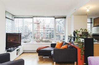 Photo 5: 906 33 SMITHE STREET in Vancouver: Yaletown Condo for sale (Vancouver West)  : MLS®# R2039702