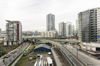 Photo 15: 906 33 SMITHE STREET in Vancouver: Yaletown Condo for sale (Vancouver West)  : MLS®# R2039702