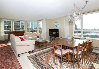 Photo 2: 604 6152 KATHLEEN AVENUE in Burnaby: Metrotown Condo for sale (Burnaby South)  : MLS®# R2043743