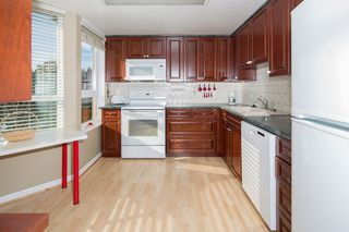 Photo 7: 604 6152 KATHLEEN AVENUE in Burnaby: Metrotown Condo for sale (Burnaby South)  : MLS®# R2043743