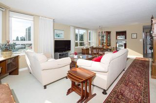 Photo 5: 604 6152 KATHLEEN AVENUE in Burnaby: Metrotown Condo for sale (Burnaby South)  : MLS®# R2043743