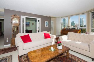 Photo 4: 604 6152 KATHLEEN AVENUE in Burnaby: Metrotown Condo for sale (Burnaby South)  : MLS®# R2043743