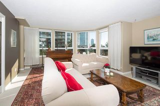 Photo 3: 604 6152 KATHLEEN AVENUE in Burnaby: Metrotown Condo for sale (Burnaby South)  : MLS®# R2043743