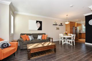 Photo 4: 1386 E 27TH AVENUE in Vancouver: Knight Townhouse for sale (Vancouver East)  : MLS®# R2074490