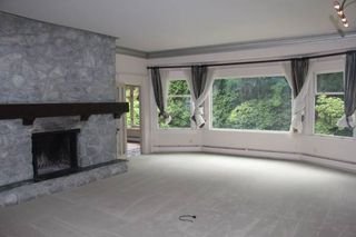 Photo 4:  in Vancouver: Shaughnessy House for rent (Vancouver West)  : MLS®# v993795