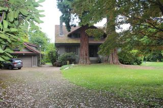 Photo 1:  in Vancouver: Shaughnessy House for rent (Vancouver West)  : MLS®# v993795