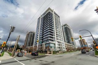 Photo 4: 403 1320 CHESTERFIELD AVENUE in North Vancouver: Central Lonsdale Condo for sale : MLS®# R2092309
