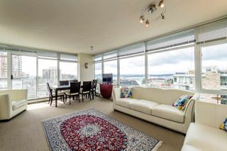 Photo 12: 403 1320 CHESTERFIELD AVENUE in North Vancouver: Central Lonsdale Condo for sale : MLS®# R2092309