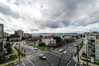 Photo 6: 403 1320 CHESTERFIELD AVENUE in North Vancouver: Central Lonsdale Condo for sale : MLS®# R2092309
