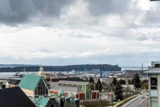 Photo 9: 403 1320 CHESTERFIELD AVENUE in North Vancouver: Central Lonsdale Condo for sale : MLS®# R2092309