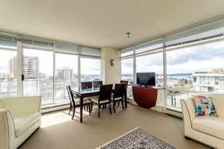 Photo 13: 403 1320 CHESTERFIELD AVENUE in North Vancouver: Central Lonsdale Condo for sale : MLS®# R2092309