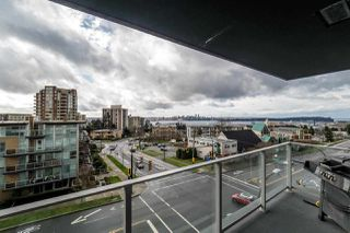 Photo 5: 403 1320 CHESTERFIELD AVENUE in North Vancouver: Central Lonsdale Condo for sale : MLS®# R2092309