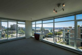 Photo 3: 403 1320 CHESTERFIELD AVENUE in North Vancouver: Central Lonsdale Condo for sale : MLS®# R2092309