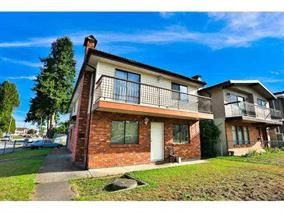Main Photo: 7405 4TH STREET in Burnaby: East Burnaby House for sale (Burnaby East)  : MLS®# R2138699