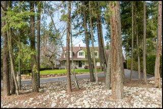 Photo 6: 3191 Northeast Upper Lakeshore Road in Salmon Arm: Upper Raven House for sale : MLS®# 10133310