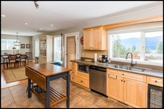 Photo 46: 3191 Northeast Upper Lakeshore Road in Salmon Arm: Upper Raven House for sale : MLS®# 10133310