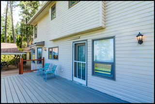 Photo 21: 3191 Northeast Upper Lakeshore Road in Salmon Arm: Upper Raven House for sale : MLS®# 10133310